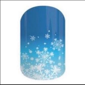 💠HP💠Jamberry Let It Snow Full Set